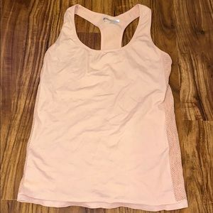 FOREVER 21 FROM FITTING WORKOUT TANK TOP